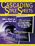 Cascading Style Sheets: Designing for the Web (020141998X) by Hakon Wium Lie