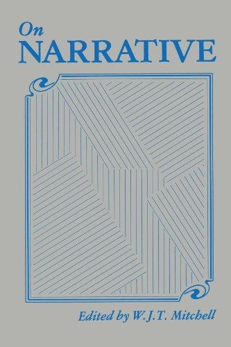 On Narrative (A Critical Inquiry Book)