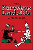 The Marvelous Land of Oz (Dover Childrens Classics)