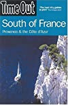Time Out South of France (Time Out Guides)