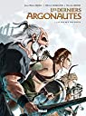 Les derniers Argonautes, tome 1 : Le silence des dieux par Djian