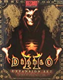 echange, troc Diablo II - expansion set