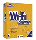 SpyderSoft - Wi-Fi Defense