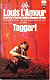 Taggart (0552084867) by Louis L'Amour