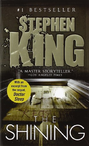 <i>The Shining</i> by Stephen King
