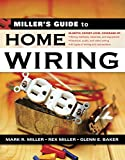 img - for Miller's Guide to Home Wiring book / textbook / text book