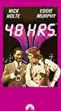 48 HRS VHS Tape