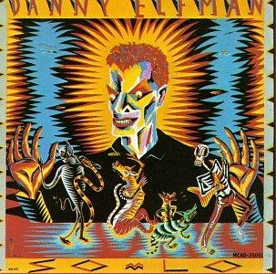 Danny Elfman - So Lo - Zortam Music
