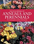 Encyclopedia of Annuals and Perennials