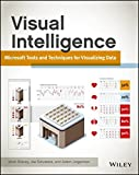 img - for Visual Intelligence: Microsoft Tools and Techniques for Visualizing Data book / textbook / text book