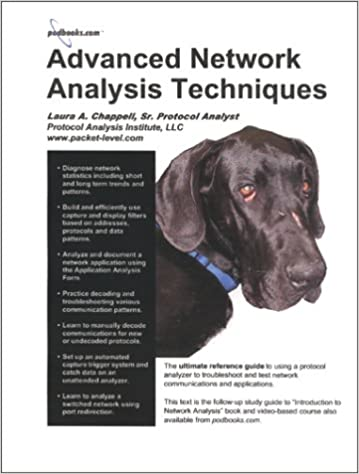 51DQKQ3FHKL._SX357_BO1,204,203,200_ Download : Advanced Network Analysis Techniques