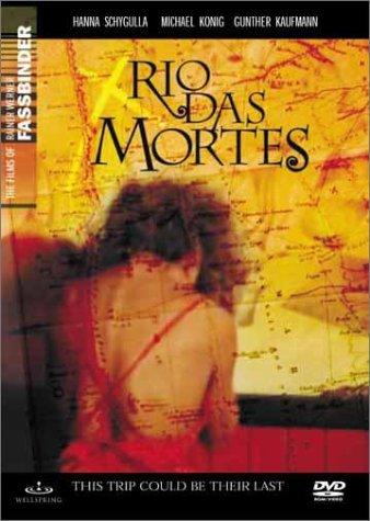 Rio das Mortes / Рио дас Мортес (1971)