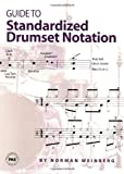 PAS GUIDE TO DRUMSET NOTATION