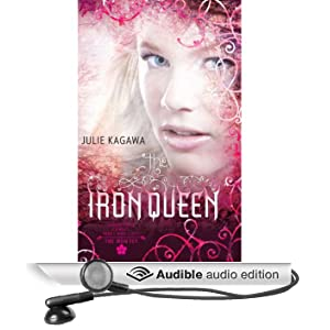 The Iron Queen: The Iron Fey, Book 3