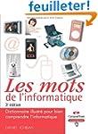Les Mots de l'Informatique 3e ed - Di...