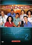 Urgences : Saison 2, Partie 1 - Coffr...