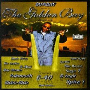 Bombay Presents the Golden Bay