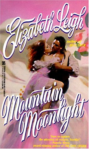 Image for Mountain Moonlight