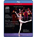 Macmillan Triple Bill: Royal Ballet 2010 [Blu-ray]by Marianela Nu�ez