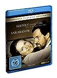 Image de Szenen Einer Ehe & Sarabande [Blu-ray] [Import allemand]