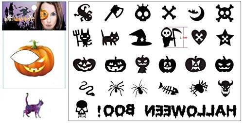 天蝎纹身图案设计