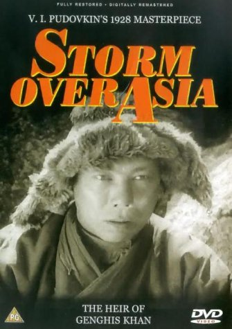 Storm Over Asia [1928] [DVD]