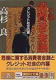 小説 消費者金融—クレジット社会の罠 (講談社文庫)