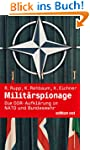 Milit�rspionage: Die DDR-Aufkl�rung i...
