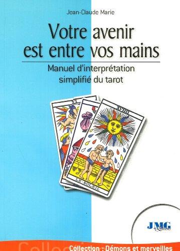 Votre Avenir EST Entre VOS Mains Manuel D 039