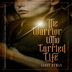 The Warrior Who Carried Life Audiobook
