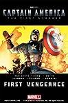 Captain America: The First Avenger #5...