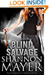 Blind Salvage: A Rylee Adamson Novel...
