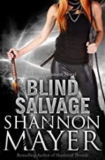Blind Salvage: A Rylee Adamson Novel (Book 5)
