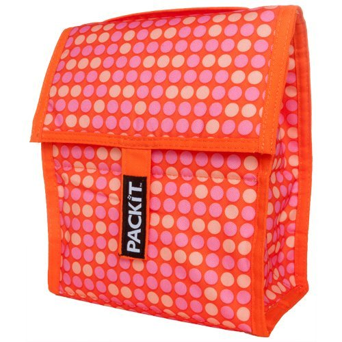 packit-freezable-lunch-bag-polka-dot