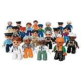 Lego Duplo Leute und Berufe 9224 von LEGO