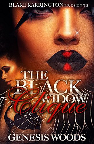 The Black Widow Clique (Black Woods compare prices)