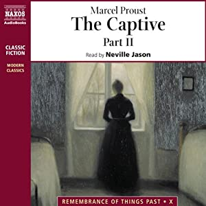 The Captive, Volume II | [Marcel Proust]