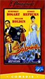 echange, troc Sabrina [VHS]