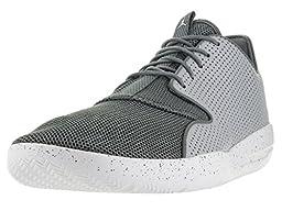 Nike Jordan Mens Jordan Eclipse Cool Grey/White/Wlf Grey/White Running Shoe 9.5 Men US