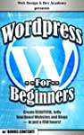 WORD PRESS FOR BEGINNERS (w/ Bonus Co...