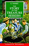 Story of the Treasure Seekers (Penguin Readers (Graded Readers)) (0140816283) by E. Nesbit