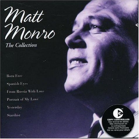 Matt Monro - Matt Monro Collection - Zortam Music