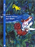 Message biblique Marc Chagall