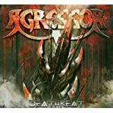 Deathreat: 20th Anniversary Special Edition (CD+DVD) by AGRESSOR (2006-12-12)