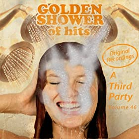 Golden shower of hits album