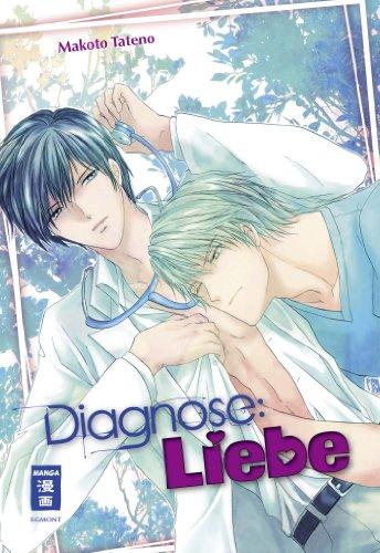 Diagnose: Liebe, Einzelband