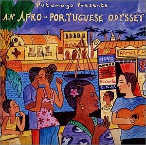 An Afro-Portuguese Odyssey [藏在葡萄牙的非洲音乐] - 癮 - 时光忽快忽慢,我们边笑边哭!