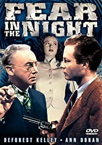 Fear in the Night [Import USA Zone 1]