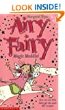 Magic Muddle! (Airy Fairy)