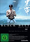 DVD Black Belt - Kuro-Obi [Import allemand]